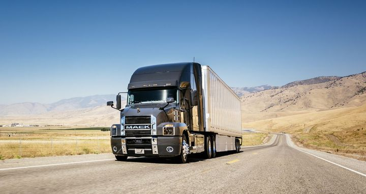 Mack Trucks today announced Geotab Drive for Mack Trucks, which leverages cloud computing via Geotab, a global leader in IoT and connected transportation, to deliver reliable Electronic Logging Data (ELD) and Compliance services.