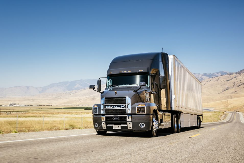Mack Trucks today announced Geotab Drive for Mack Trucks, which leverages cloud computing via...