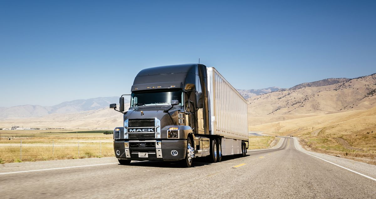 Geotab for Mack Trucks Delivers ELD, Compliance Data
