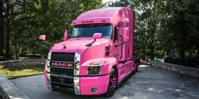 Mack's Pink Anthem for Breast Cancer Awareness Month