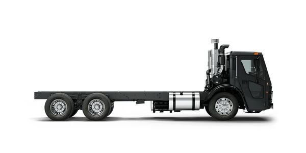 Some 2019-2020 Mack LR vehicles have been recalled.