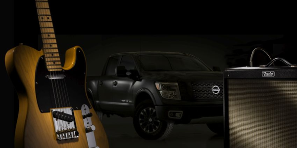 The 2019 Titan will be the first Nissan vehicle and the only truck in its class to feature the...
