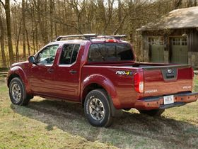 2020 Nissan Frontier Features New 3.8L Engine