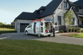 Nissan 2020 NV200 Cargo Van Starts at $22,830