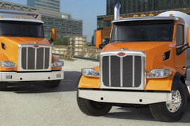 Peterbilt Provides Used Truck Warranty