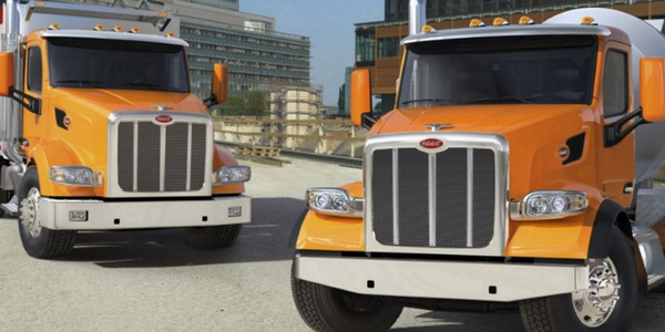The new warranty option provides customers the ability to extend Peterbilt's factory backed...