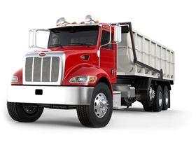 Kenworth, Peterbilt Trucks Recalled for Rear Axle Output Shafts