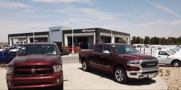 The Ram of the West Truck Center is part of a multiyear strategy by FCA US LLC to open more...
