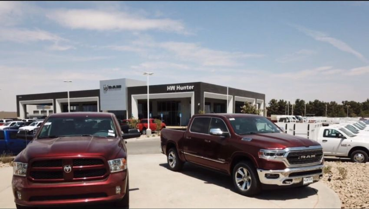 The Ram of the West Truck Center is part of a multiyear strategy by FCA US LLC to open more stand-alone Ram dealerships in select markets.