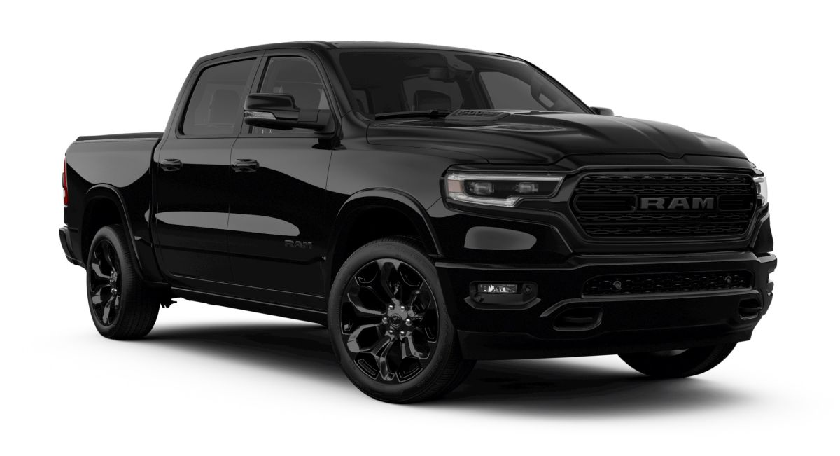Ram 1500 New Editions Unveiled at State Fair of Texas