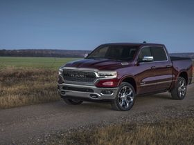 2020 Ram 1500 Earns Trio of Truck Awards