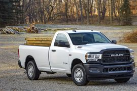 Ram and Jeep Models Recalled for Screen Issues