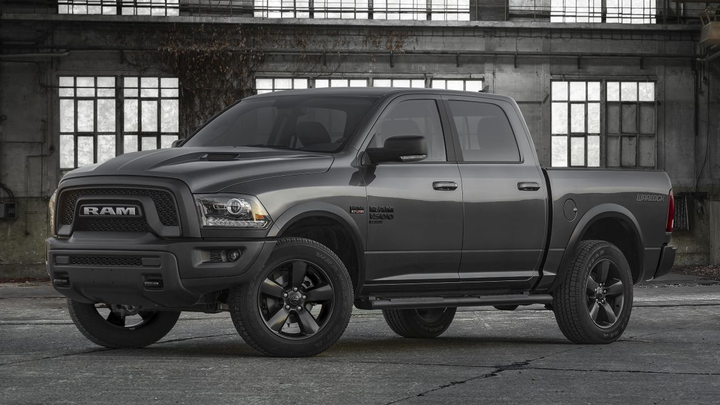 In 1976, the first production Dodge Warlock was introduced following the public's positive response to a pickup originally designed as an auto show concept vehicle. In 2019, the edition gets an update.