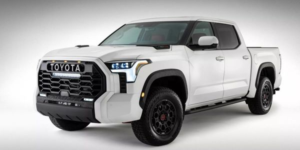 The 2022-MY Toyota Tundra will be officially launched in fall of 2021.