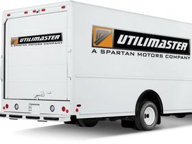 Utilimaster Opens Production Facility to Support Demand