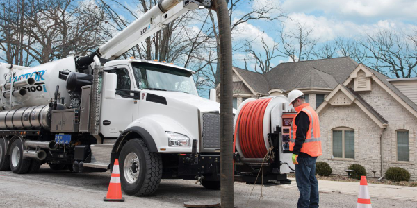Vactor's parent company, Federal Signal Corporation, is expecting to invest up to $25 million...