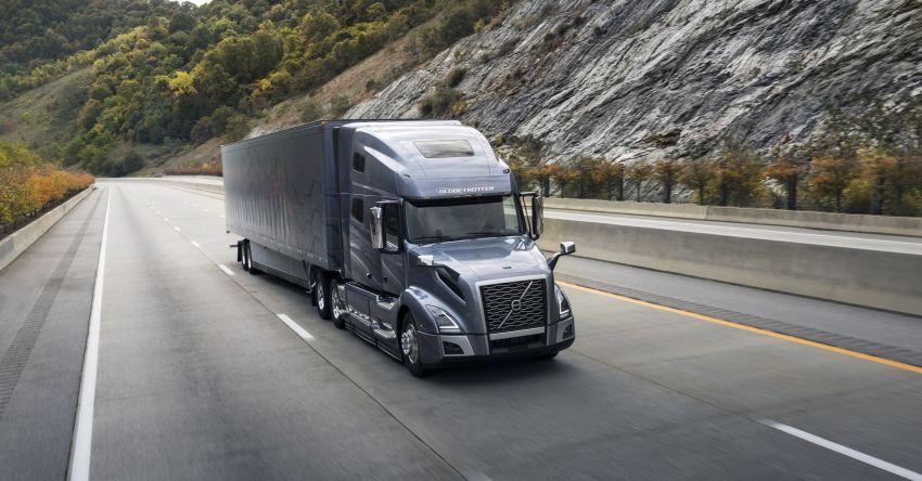 Volvo Trucks, Trimble Partner on Fleet Management