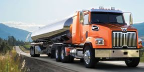Western Star 4700 Recalled for Steering Concerns