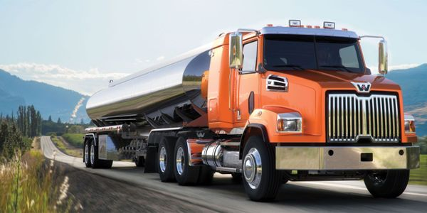 The recall affects approximately 2,987 Western Star 4700 (pictured) and 5700 trucks.