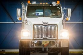 Western Star Produces 200,000th Truck