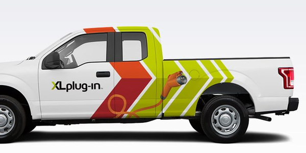 XL offers the fleet-readyXLHhybrid electric drive system and the XLPplug-in hybrid electric...