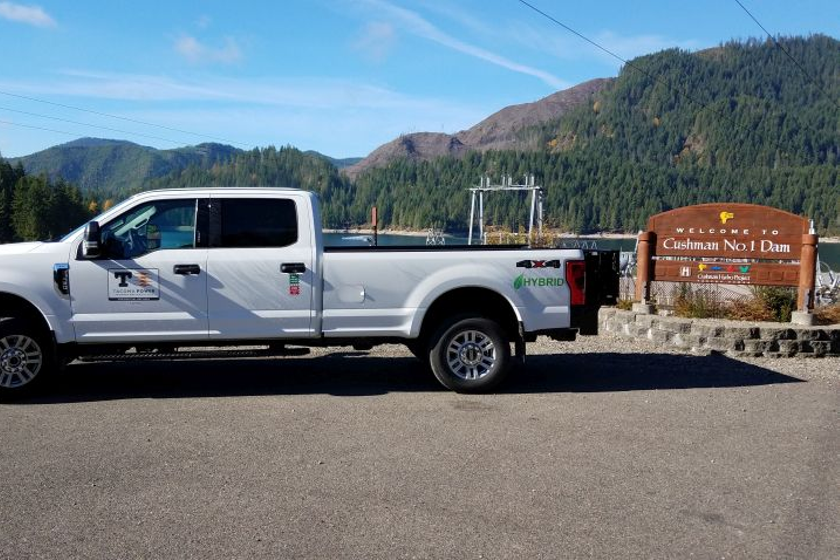 The Tacoma Public Utilityis adding several of XL's hybrid electric units, including XL...
