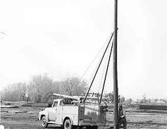 Key innovations during the 1950s and 1960s includethe Rite-Way auger storage bracket,...
