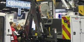 BrandFX Service Body for Heavier Equipment