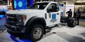 Work Truck Show 2020 in Photos: Trucks