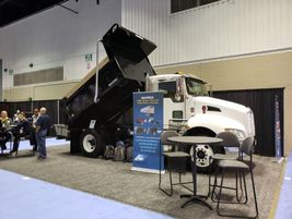 Warren, Inc. manufactures a full line of dump bodies, hoists, and spreaders. It also...