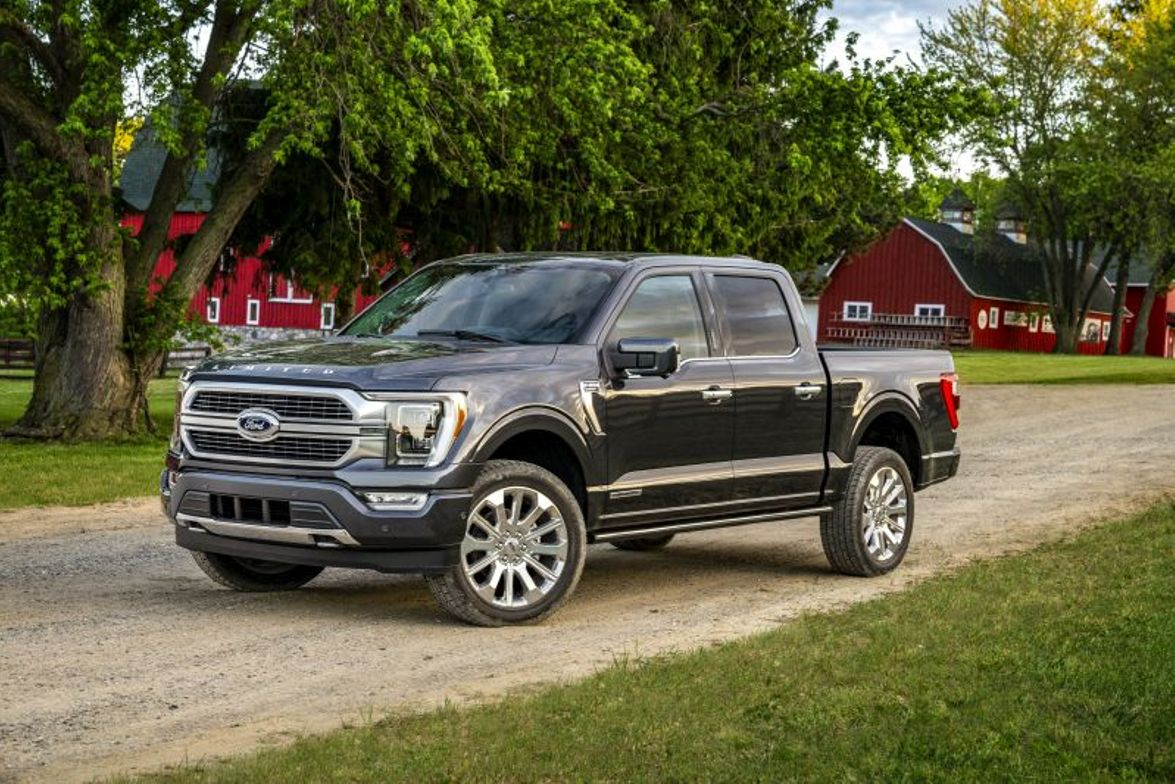 Powered by a choice of six engines including gasoline and diesel options as well as an all-new...