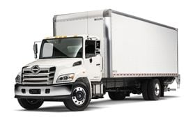 The Hino L Series replaces the 238 through 330 conventional model lineup. The L6 (Class 6) and...