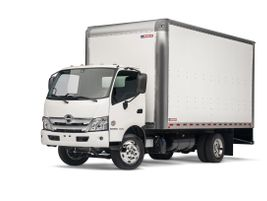 The Hino M Series Class 4 and Class 5 cabover engine lineup replaces the 155 and 195 models. For...
