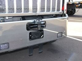 The Detroit Assurance suite of safety systems includes Side Guard Assist, Active Brake Assist 5,...