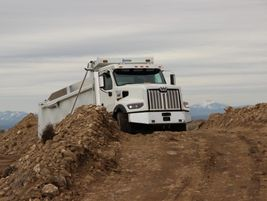 The DT12 Vocational series of transmissions include side PTO capabilities that allow for added...