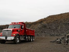 The 49X offers three bumper styles in various finishes as well as front towing device options...