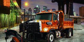 Vocational Heavy-Duty Trucks for 2021 [Photos]