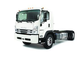 Isuzu FVR:Ideal vocations for the Isuzu FVR include food/produce delivery, beverage/ice...