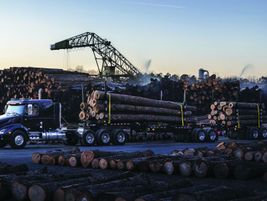 Volvo VNX: The Volvo VNX is designed for heavy-haul loads in excess of 120,000 pounds. It can...