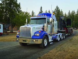 Western Star 4900: Ideal vocations for the Western Star 4900 include bulk haul, construction,...