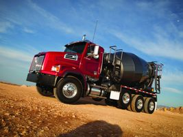 Western Star 4700: Ideal vocations for the Western Star 4700 include construction, crane, dump,...