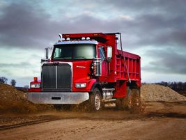 Western Star 4800: Ideal vocations for the Western Star 4800 include bulk haul, construction,...