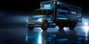 A Collection of Hybrid and Electric Trucks and Vans [Photos]