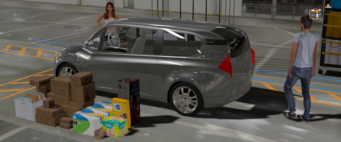 Indigo Technologies' Bravo will be the first 4-wheel EV built on the automaker's in-wheel...