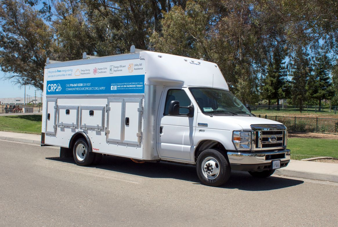 Built on Ford's E-450 platform, the EPIC E-450 chassis is used for a diverse set of applications...