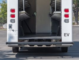 The C-Series are step vans built with lightweight composite bodies. The C650 and C1000 are 650...