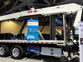 Odyne technology provides quieter operation for expanded work hours, fuel savings, and extended...