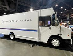 Powered by Karma is developing commercial-grade powertrain systems for Class 3-6 vehicles. The...