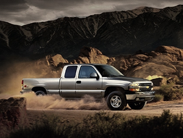 First appearing in 1975 as a trim, the Chevrolet Silverado became a stand-alone model in 1999...