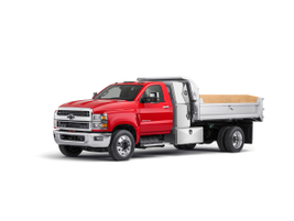 In 2018, Chevrolet Trucks announced its re-entry into the medium-duty market with the Chevrolet...